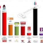 France – European Parliament Election: 15 April 2014 poll